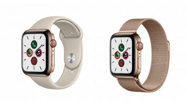 Apple Watch 5 LTE